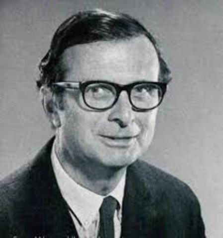 Charles W. Churchman(Filósofo-Científico Estadounidense) Optimización Lineal