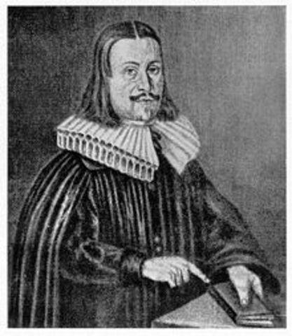 Andreas Libavius