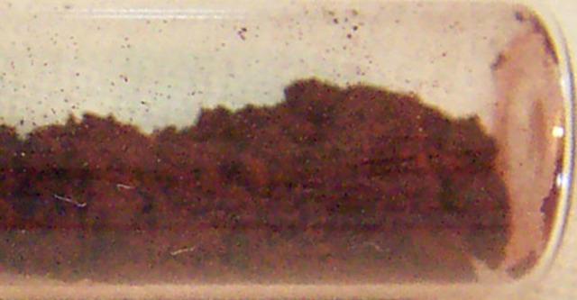 Descubrimiento del fósforo