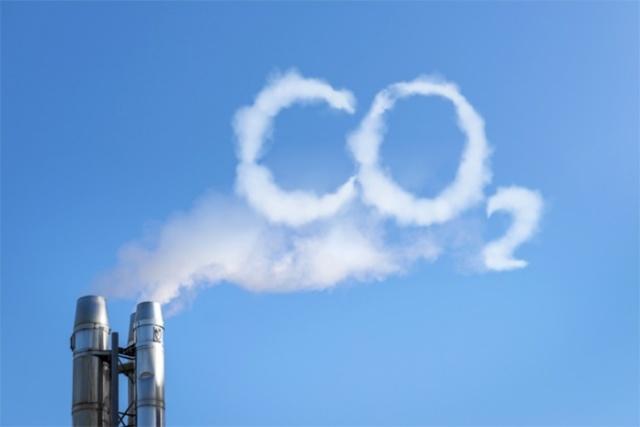 Aislamiento del CO2