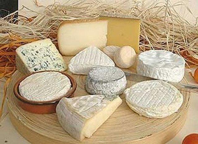 Utilizaban enzimas para la elaboración del queso