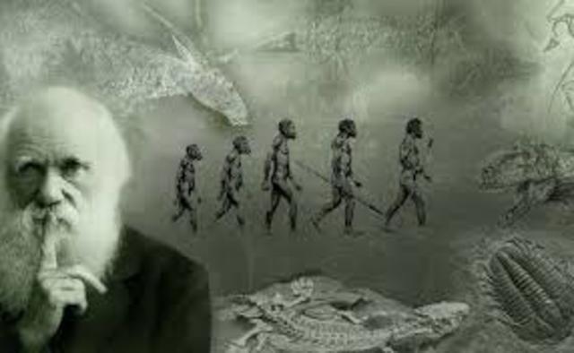 Reino Unido Charles Darwin