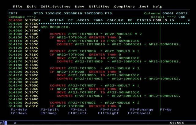 Surgimento das primeiras linguagens de programação de alto nível