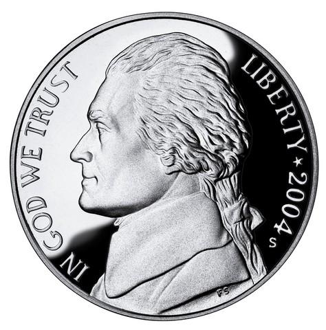 Five Cent Speech