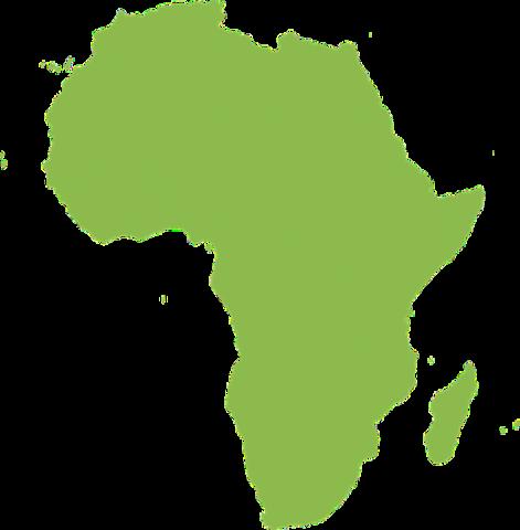 Descubrimiento de Africa