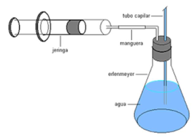 Experimentos de Boyle