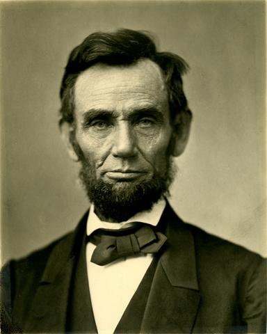 Elezione di Lincoln