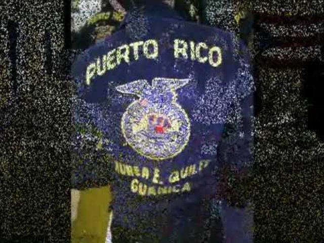 Puerto Rico FFA Association