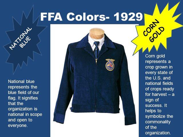 Official FFA