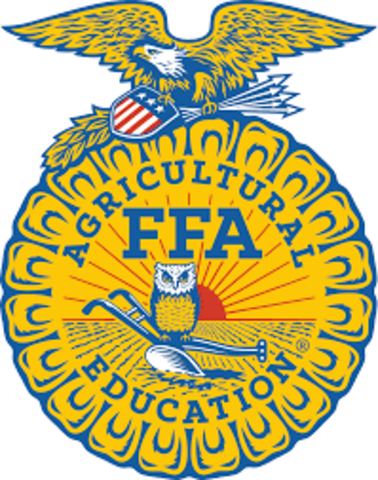 FFA official colors adopted