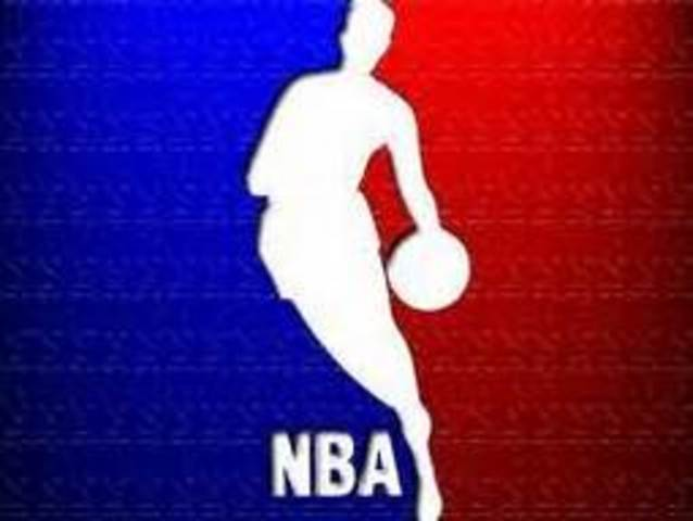 NBA is formed
