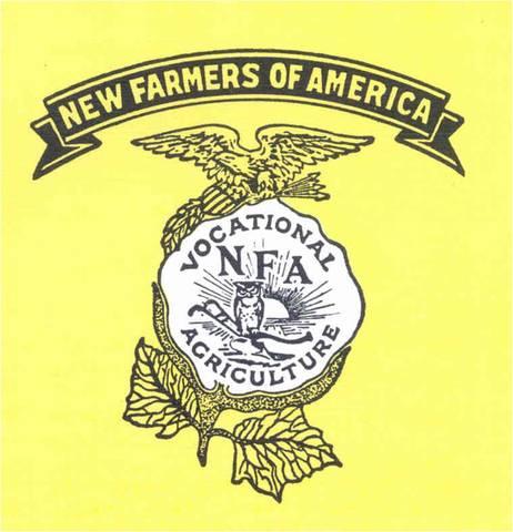 The New Farmer's of America