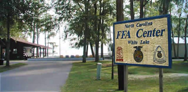 FFA Camp and Training School