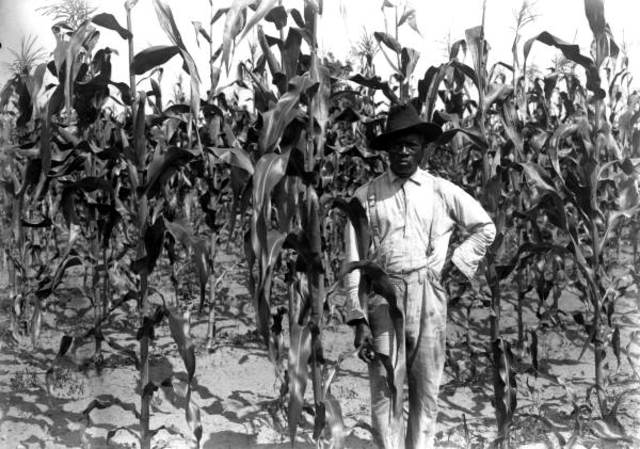 New Farmers of America founded in Tuskegee