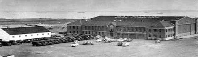 FFA National Headquarters
