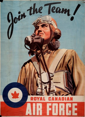 Historical Significance of RCAF