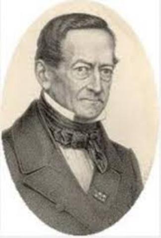 Godofredo Achenwall