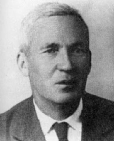 Andréi Kolmogórov