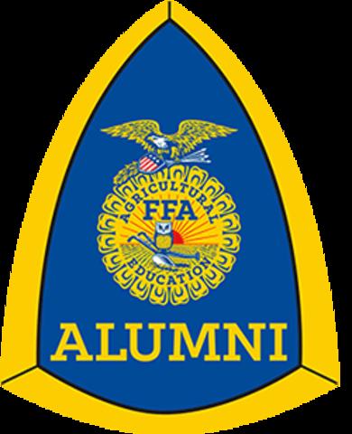 The National FFA Alumni Association