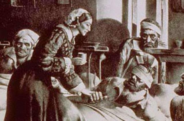 Primeros Hospitales Psiquiátricos en España y América