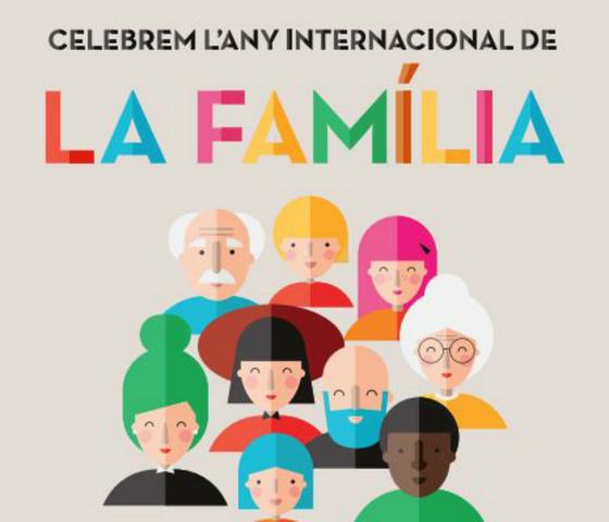 Celebración del año Interamericano de la Familia