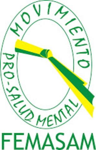 La Federación Madrileña de Asociaciones Pro-Salud Mental (FEMASAM), difundió las excelencias de los gestores de los servicios de salud mental,