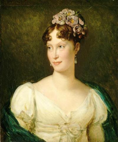 Matrimonio con Maria Luisa d'Austria