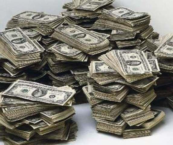 $1 Million Raised In 1 Year