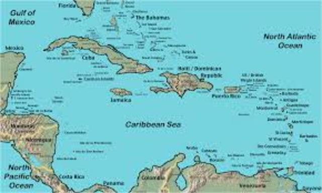 Chapters in Virgin Islands, Guam, and 5 in Micronesia Chartered