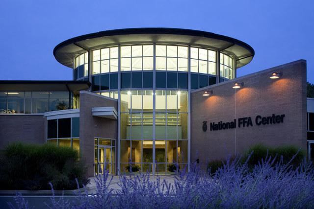 FFA Headquarters Created