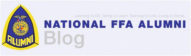 The National FFA Alumni Association celebrated its 40th anniversary.