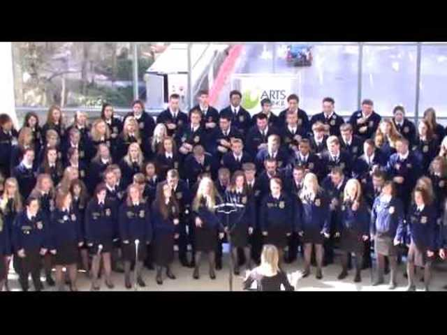 FFA Chorus & Talent Program Developed