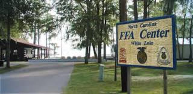 FFA Center created