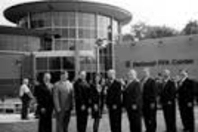 FFA Center Dedicated In Alexandria, Va.