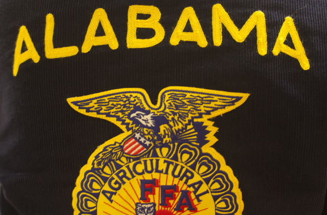FFA is started in Alabama
