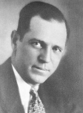 Henry C groseclose