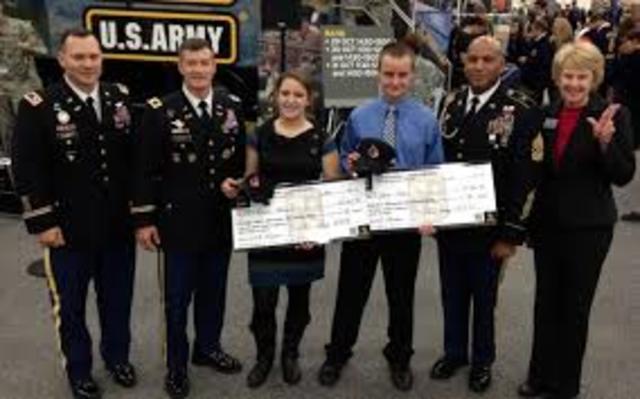 FFA in the military