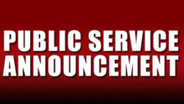 FFA TV announcement