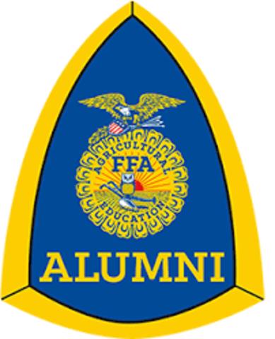 FFA Alumni Association chartered