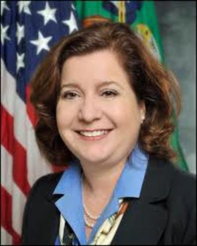 First female FFA president