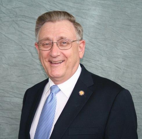 Larry Case retires as advisor