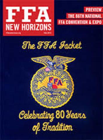 FFA magazine changes its name
