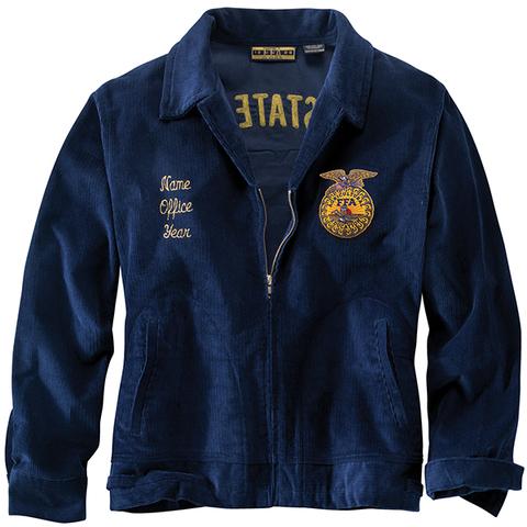 FFA Official Jacket