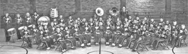 First FFA Chorus and National FFA Talent program