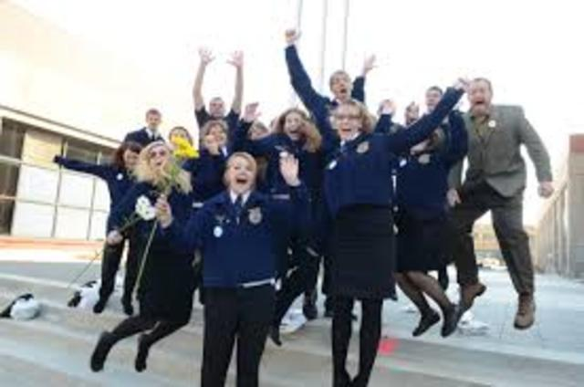 FFA member networking site FFA Nation launched