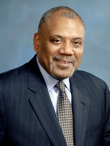 First Black Man Elected to Office