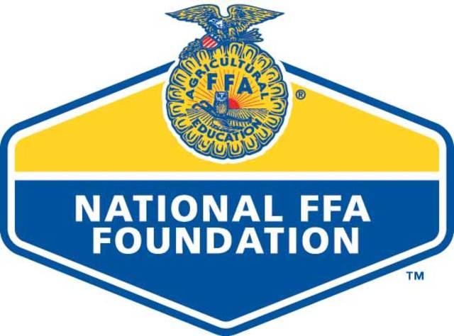 The National FFA Foundation received