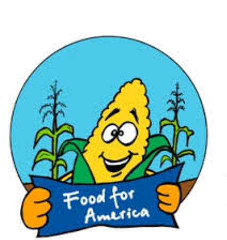 Food For America