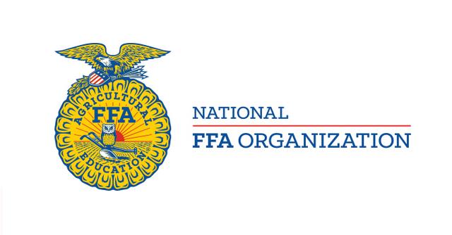 FFA changed to National FFA Organization