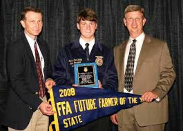FFA member networking site FFA Nation launched.